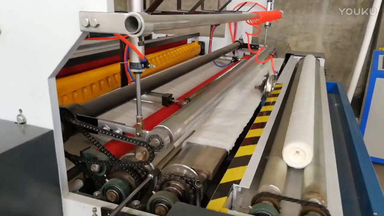 Toilet Paper Machine For Sale - Ean Tissue Machinery Company