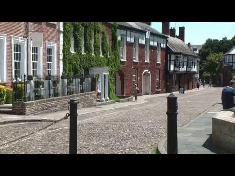 Exeter UK