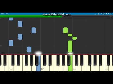 Jolene  Dolly Parton Piano Tutorial