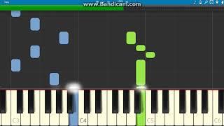 Jolene - Dolly Parton Piano Tutorial