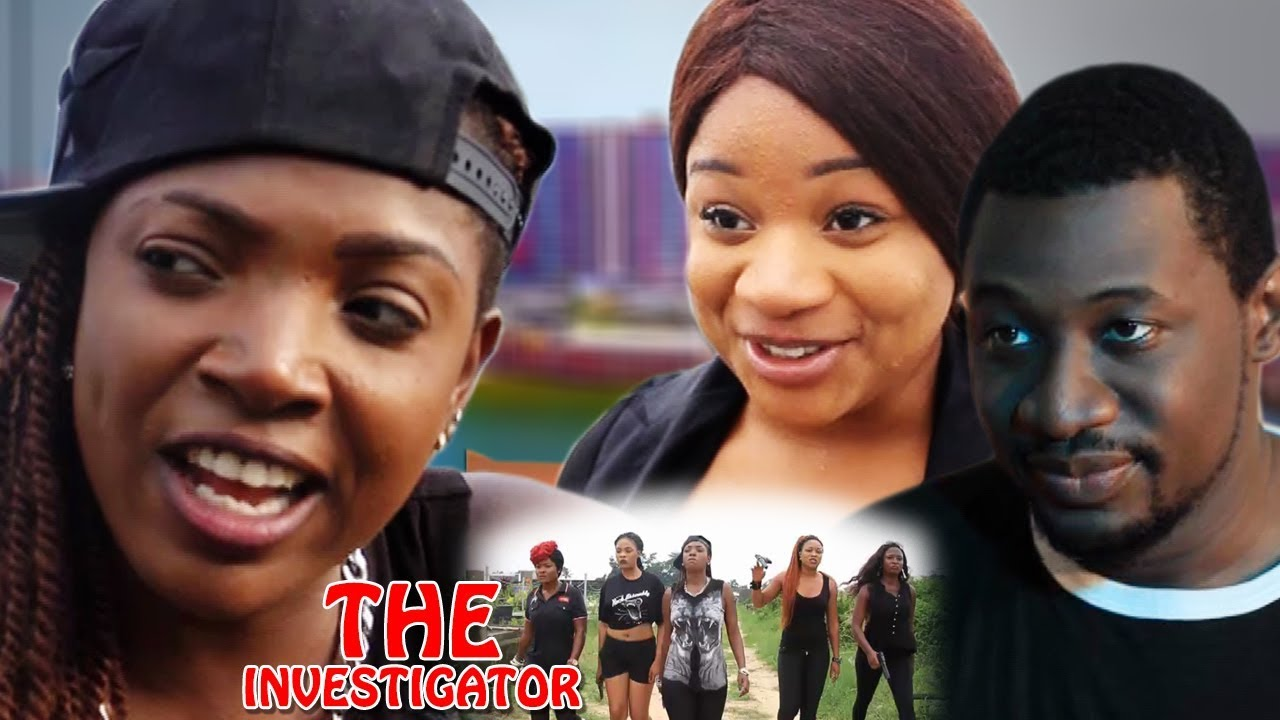 Download The investigator Season 1 $ 2 - Movies 2017 | Latest Nollywood Movies 2017 | Family movie