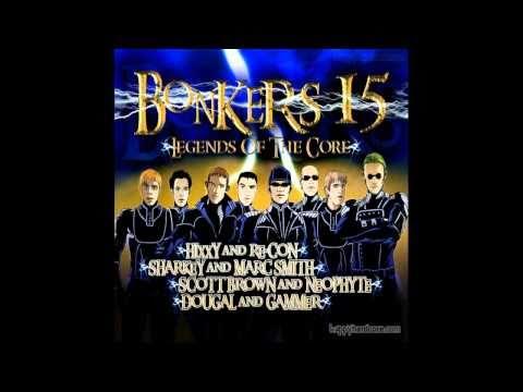 Bonkers 15 - Dance Me