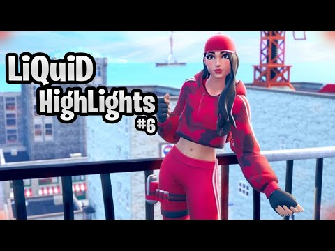 LiQuiD Highlights | Aye Girl - 1WayFrank