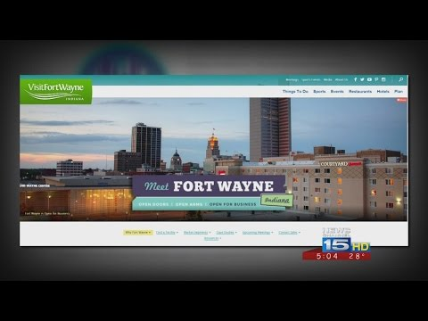 Visit Fort Wayne uses campaign to combat RFRA misconceptions