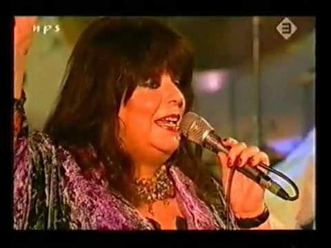 Mariska Veres last tv appearence Ike and Tina Turner River deep mountain high 2006 mp3
