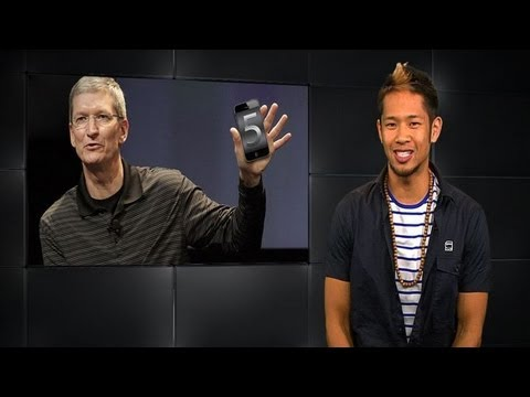 Apple Byte: Countdown to iPhone 5