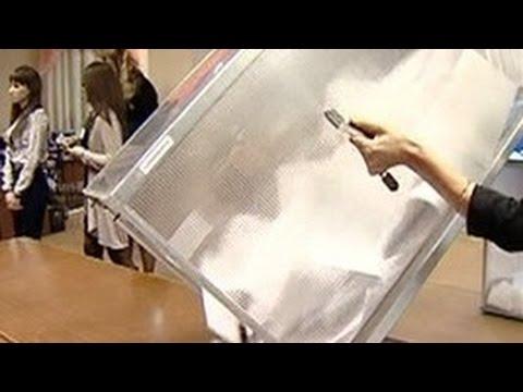 Коммунисты празднуют победу: главой Иркутской области избран Сергей Левченко