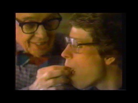 Orville Redenbacher Commercial, March 21 1988