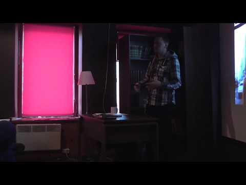ПЛОМІНЬ: Ерос, магія і вбивство професора Куляну