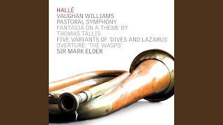 Symphony No. 3 -
