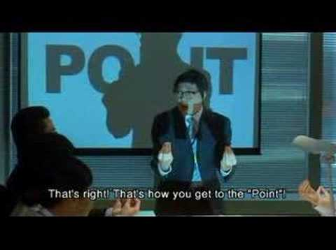 "McDull: The Alumni - ""Point"" meeting (English subtitles)"