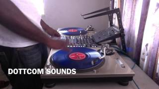 dottcom sounds scratching video