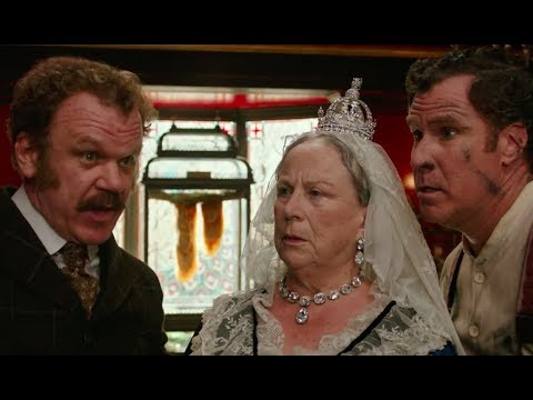 'Holmes and Watson' Official Full online (2018) | Will Ferrell, John C. Reilly