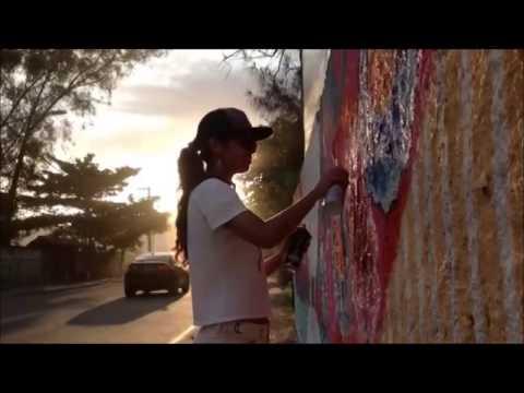 Ananda Nahu African Brazil Artist