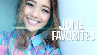 June Favorites 2014 Thumbnail