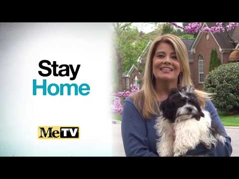 LISA WHELCHEL | STAY HOME WITH ME