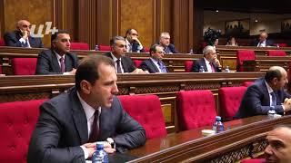 «Եթե Սերժ Սարգսյանին մի բան պատահեց, մեր ազնիվ ցեղը կորչելու՞ է»  հարց՝ վարչապետին