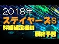 【競馬予想】2018年ステイヤーズステークス最終予想
