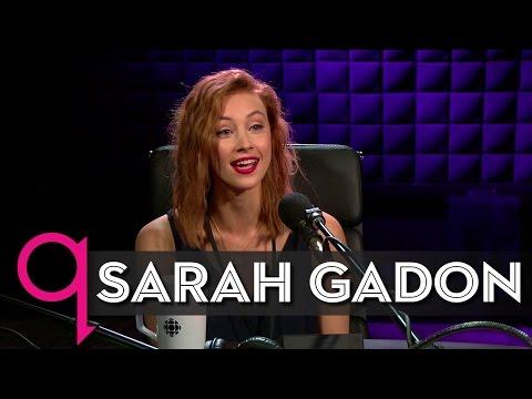 Sarah Gadon on Indignation