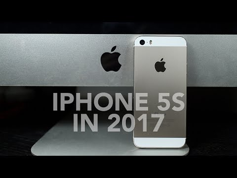 iPhone 5S in 2017: Best Cheap iPhone You Can Buy