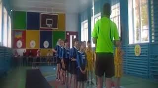 Модуль гімнастика