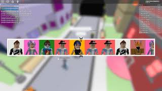 ROBLOX: Doing what Simon tells (Simon says) Part 2