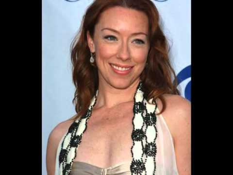 Hollywood Actress Molly Parker