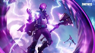 "NEW LEGENDARY SKIN ""TEMPESTUOSO"" AND HEADHUNTER OF 800 V-BUCKS ""RAY""! Fortnite"