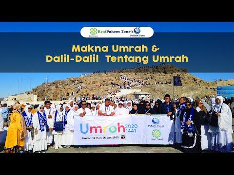 Umroh Bersama Ustadz Khalid Basalamah | Uhud Tour.