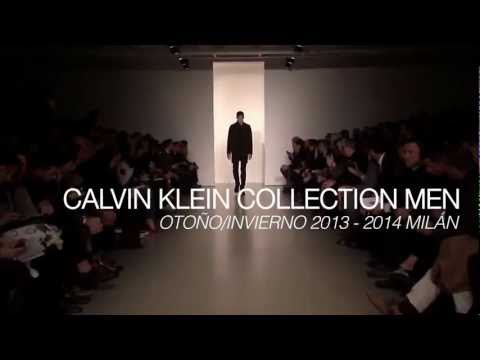 Tendencias Colección Hombre H&M Otoño Invierno 2013/201 ...