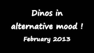 Din Dam in alternative mood , February 2013