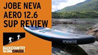 Jobe Neva Aero 12 6 Paddleboard