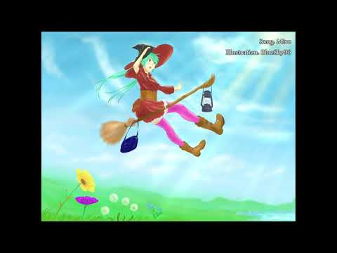 Miro - Fantasia (Feat. Hatsune Miku) (Malay Song)