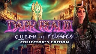Dark Realm: Queen of Flames Collector