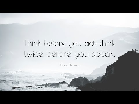 TOP 20 Thomas Browne Quotes