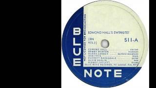 "Edmond Hall Swingtet - ""I Can"