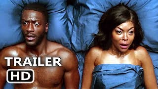 "WHAT MEN WANT ""I Got Flavors"" Trailer (NEW 2019) Taraji P. Henson, Shaquille O"