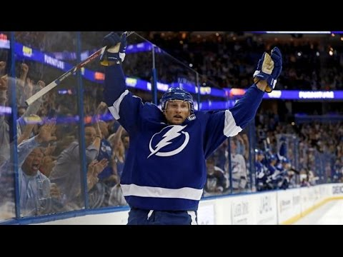 Steven Stamkos | Please Don't Go