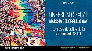 """La lucha política de la comunidad LGBT"""