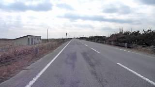 2012-02-05 九十九里有料道路