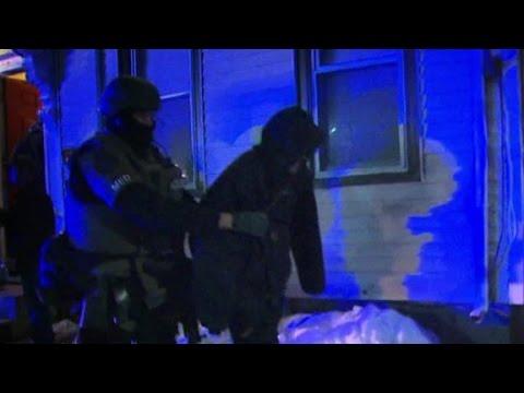DEA: Heroin 'epidemic' creeping aross U.S.