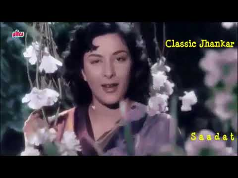 Aja Sanam Madhur Chandni with JHANKAR...BY AHMED
