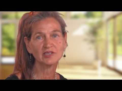 Gabi Barysch-Crosbie Teacher Profile (Fitness, Meditation)