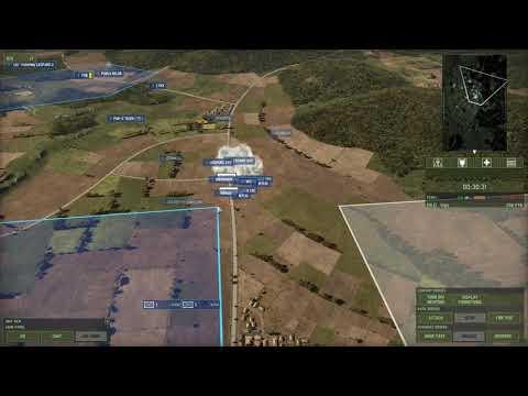 Wargame 101 Movement and Basic Tactics |
