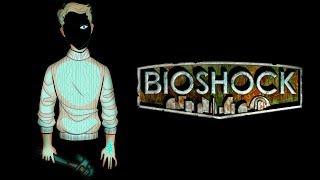 ... ЧЕЛОВЕК ВЫБИРАЕТ (НЕ СДОХНУТЬ) | BioShock 1 Remastered | #6.1 [НОСТАЛЬГИЧЕСКИЙ СТРИМ]