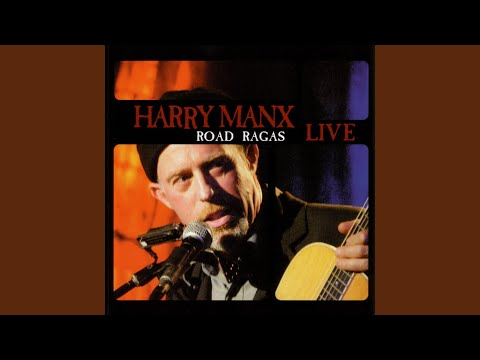 Spoonful / Harry Manx