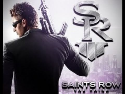 Saints Row: The Third - Official CG Trailer