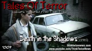 Death in the Shadows (1985) - Tales of Terror #009