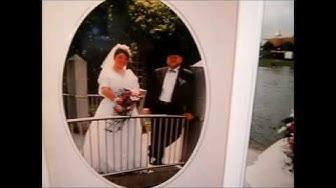 Zum 20. Hochzeitstag