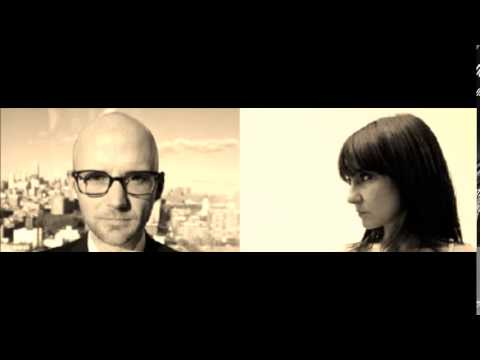 Escapar (Slipping Away) - Moby feat. Amaral - Lyrics